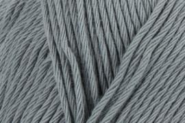 Schachenmayr Organic Cotton - 00092 Metaal Grijs