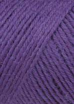 LANG Yarns - Jawoll Superwash 0280 Donker Paars