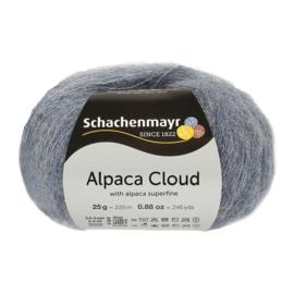 Schachenmayr - Alpaca Cloud 00051 Hemelsblauw