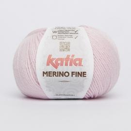 Katia Merino Fine - 07 Licht Roze