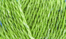 Rowan Felted Tweed - 213 Lime