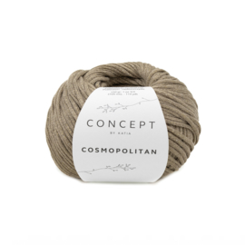 Katia Concept - Cosmopolitan 72 Reebruin