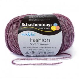 Schachenmayr Soft Shimmer - 00046 Purple