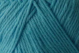 Cotton 8 - 622 Licht Turquoise