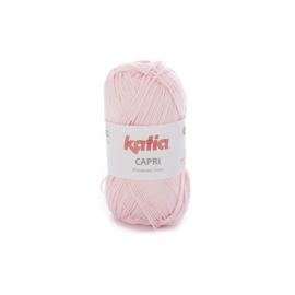 Katia Capri 82169 Zacht roze