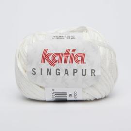 Katia Singapur - 80 Wit