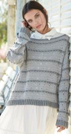 Katia Concept Versailles en Cotton Alpaca Trui