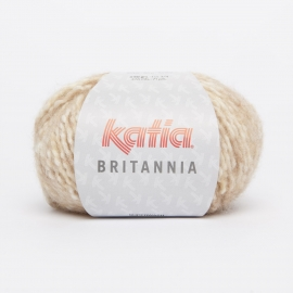 Katia Britannia - 203 Camel