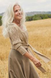 Katia Concept Cotton Cashmere Vest en Top