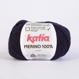 Katia Merino 005 - Donker Blauw