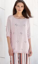 Maandag 20-02-2017 Katia Concept Cotton-Cashmere Trui