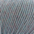 Katia Merino Shetland - 105 Waterblauw-Veelkleurig