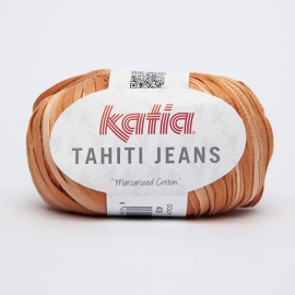 Katia Tahiti Jeans - 408 Oranje