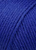 LANG Yarns - Omega - 0006 Royal Blauw