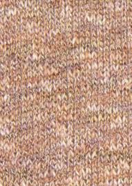 Katia Concept - Polynesia - 204 Oranje - Groen - Parelmoer - Lichtviolet