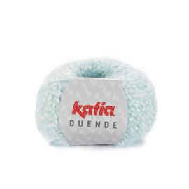 Katia Duende - 316 Ecru-Hemelsblauw