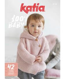 Katia Baby No. 98 Herfst/Winter 2021-2022