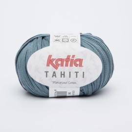 Katia Tahiti - 56 - Groenblauw
