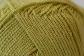 Cotton 8 - 642 Limoen Groen