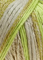LANG Yarns Ella - 0044 Bruin Groen