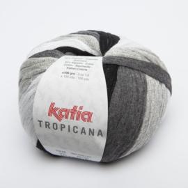 Katia Tropicana - 302 Licht grijs-Grijs-Donker grijs