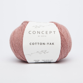 Katia Concept - Cotton-Yak