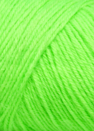 LANG Yarns - Jawoll Superwash 0316 Neon Groen