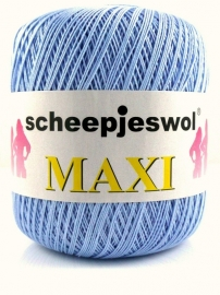 Scheepjes Maxi 259 - Licht Blauw