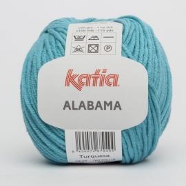 Katia Alabama - 20 Turquoise