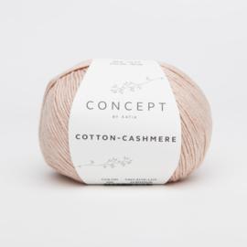 Katia Cotton Cashmere - 66 Zalmoranje