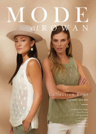 Rowan MODE at Rowan – Collection Four