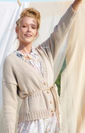 Katia Concept Cotton-Yak Vest