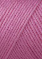 LANG Yarns - Jawoll Superwash 0119 Donker Roze