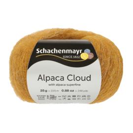 Schachenmayr - Alpaca Cloud 00022 Goud