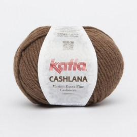 Katia Cashlana - 104 Bruin