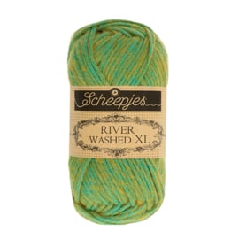 Scheepjes River Washed XL - 991 Amazon