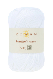 ROWAN Handknit Cotton 263 Bleached