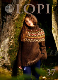 Lopi 37 - Herfst/Winter 2018-2019