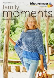 Schachenmayr Family Moments 023 patronenboek