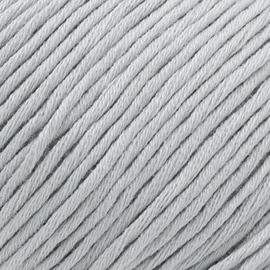 Katia - SeaCell Cotton 112 Licht grijs