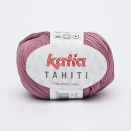 Katia Tahiti - 51 - Donker bleekrood