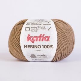 Katia Merino 010 - Licht bruin