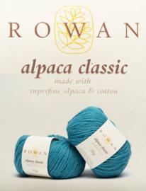 Rowan - Alpaca Classic