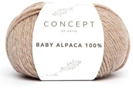 Katia Concept - Baby Alpaca 100%