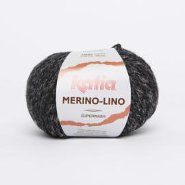 Katia Merino-Lino - 506 Zwart