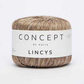 Katia Concept - Lincys - 301 Beige-Ecru