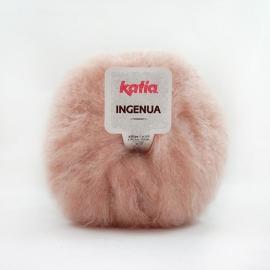 Katia Ingenua - 63 Lichtroze