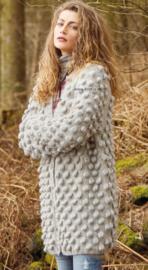 ROWAN Alpaca Classic Vest Lightfoot