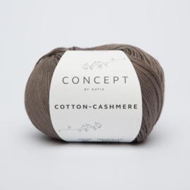 Katia Cotton Cashmere - 60 Reebruin