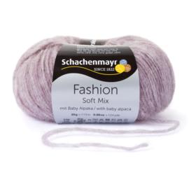 Schachenmayr Soft Mix met Baby Alpaca 00035 Rosenquarz